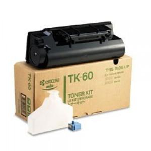 Kyocera TK-60 оригинална черна тонер касета