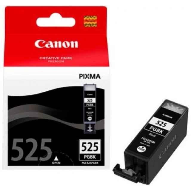 Canon PGI-525PGBK черна мастилена касета