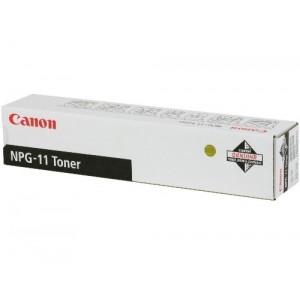 Canon NPG-11 оригинална черна тонер касета