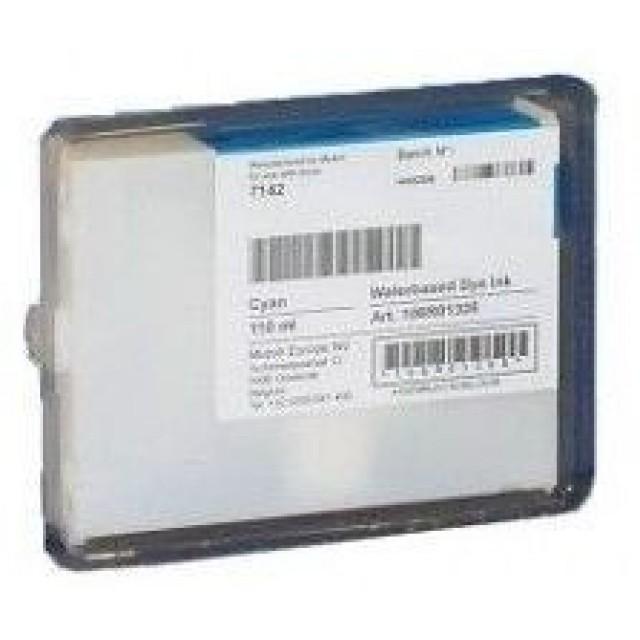 Xerox 106R01308 синя мастилена касета