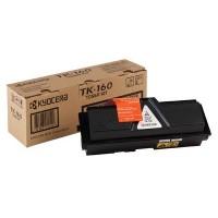 Kyocera TK-160 оригинална черна тонер касета
