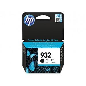 HP CN057AE черна мастилена касета 932