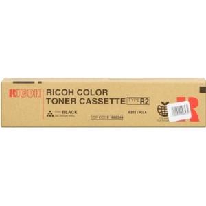 Ricoh DT445BLK оригинална черна тонер касета