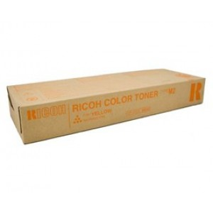 Ricoh CT116YLW оригинална жълта тонер касета