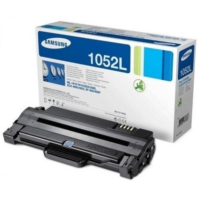 Samsung MLT-D1052L оригинална черна тонер касета