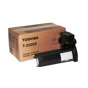 Toshiba T-2500E оригинална черна тонер касета