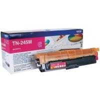Brother TN-245M оригинална червена тонер касета