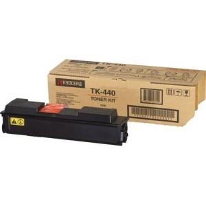 Kyocera TK-440 оригинална черна тонер касета