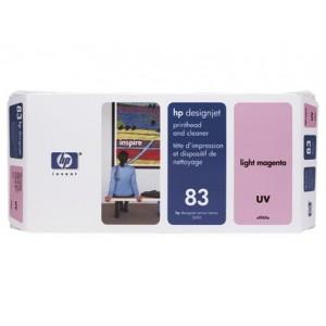 HP C4965A светло червена UV печатаща глава 83