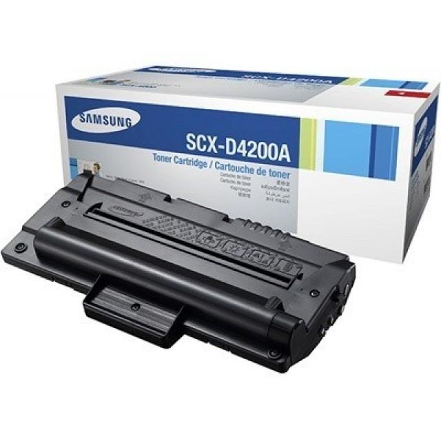 Samsung SCX-D4200A оригинална черна тонер касета