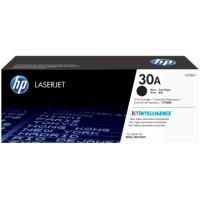 HP CF230A оригинална черна тонер касета 30A