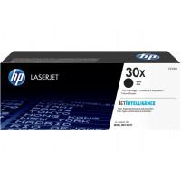 HP CF230X оригинална черна тонер касета 30X