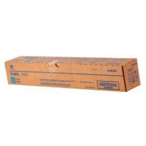 Konica Minolta TN-321C оригинална синя тонер касета