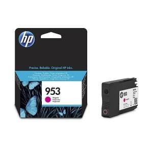 HP F6U13AE червена мастилена касета 953