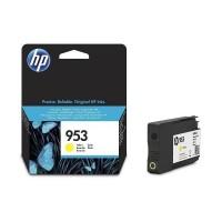 HP F6U14AE жълта мастилена касета 953