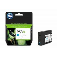 HP F6U16AE синя мастилена касета 953XL