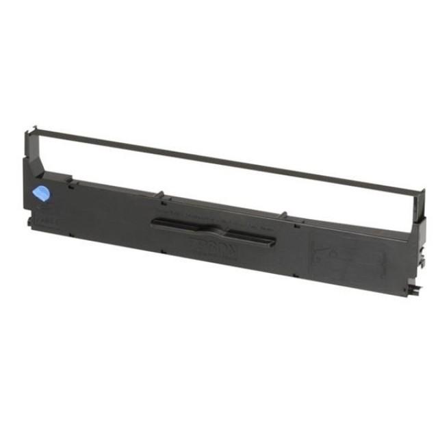 Epson C13S015021 черна лента за матричен принтер