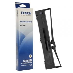 Epson C13S015329 черна лента за матричен принтер