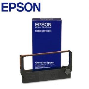 Epson касета C13S015624 черна лента за матричен принтер