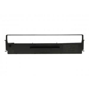 Epson C13S015633 черна лента за матричен принтер