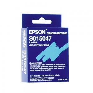 Epson C13S015047 черна лента за матричен принтер