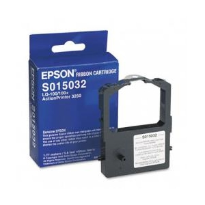 Epson C13S015032 черна лента за матричен принтер