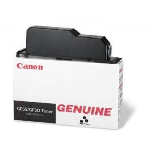 Canon GP 55 оригинална черна тонер касета