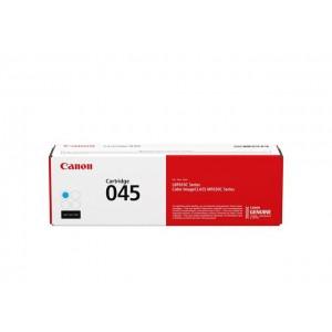 Canon CRG-045 BK оригинална черна тонер касета