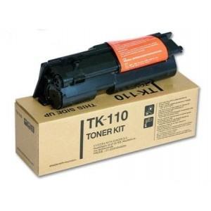 Kyocera TK-110 оригинална черна тонер касета