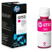 HP GT52 червено мастило бутилка