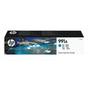 HP M0J74AE синя мастилена касета 991A
