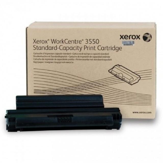 Xerox 106R01529 оригинална черна тонер касета