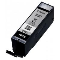 Canon PGI-570XL PGBK черна мастилена касета