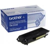 Brother TN-3130 оригинална черна тонер касета