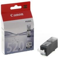 Canon PGI-520BK черна мастилена касета