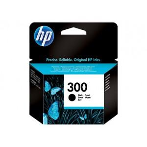 HP CC640EE черна мастилена касета 300