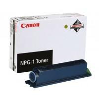 Canon NPG-1 оригинална черна тонер касета