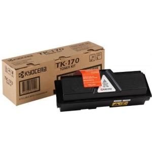 Kyocera TK-170 оригинална черна тонер касета