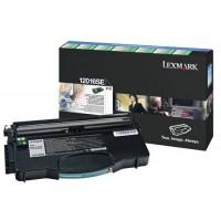 Lexmark 12016SE оригинална черна тонер касета (Return Program)