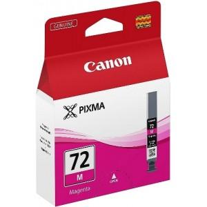 Canon PGI-72M червена мастилена касета