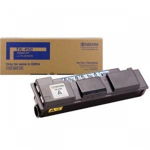 Kyocera TK-450 оригинална черна тонер касета