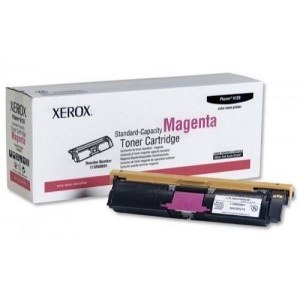 Xerox 113R00691 оригинална червена тонер касета