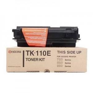 Kyocera TK-110E оригинална черна тонер касета