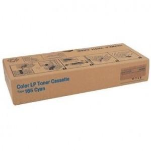 Ricoh DT165CYNHY оригинална синя тонер касета