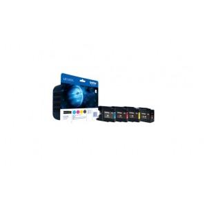 Brother LC-1280XL комплект CMYK мастилени касети