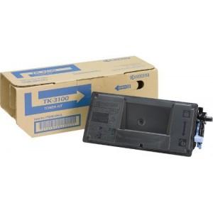 Kyocera TK-3100 оригинална черна тонер касета