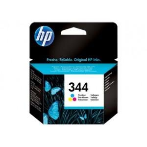 HP C9363EE трицветна мастилена касета 344