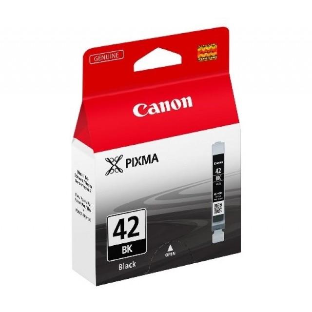 Canon CLI-42BK черна мастилена касета