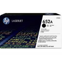 HP CF320A оригинална черна тонер касета 652A