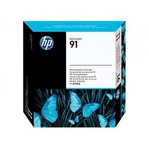 HP C9518A сервизна касета за поддръжка 91